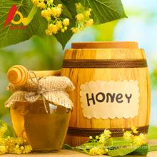 Chinês 100 mel de abelha de tília pura