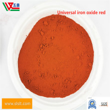 Concrete Pigment of Red Iron Oxide Architectural Paint Made in China