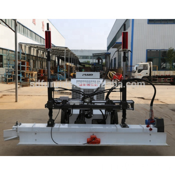 New-designed Ride on Concrete Laser Screed For Sale FJZP-220