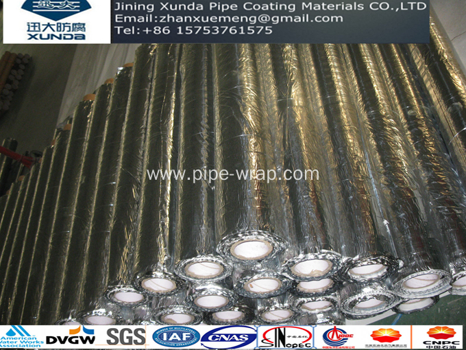 Aluminium  Anti-corrosion For Overhead And Buried Pipeline