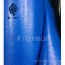 PVC Laminated Waterproof Tarpaulin for Tent and Truck Cover Tb0019