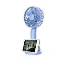 Ventilador de refrigeração portátil do mini ventilador de USB com bateria