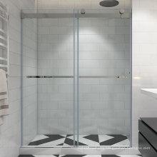 Seawin Double Wheel Door Sliding Rubber Strip Seal Glass Shower Door