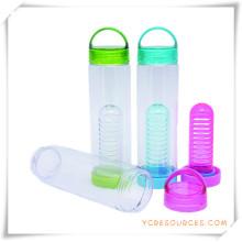 Garrafa de água livre de BPA para brindes promocionais (HA09053)
