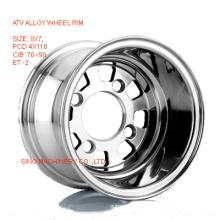 Alloy Wheel Size 8X7 for ATV
