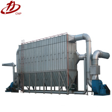 Depurador de gas colector de polvo / filtro de polvo superior