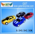 Bright Color Plastic Pullback Car Racers