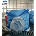 Jumbo-Tasche für Salz