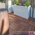 Garten Holzboden Fliesen, hohe Qualität aus Vietnam