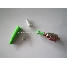 Échantillons gratuits!!! ST APC UPC Connecteur fibre optique pour cordon de raccordement à fibre optique ST à bas prix