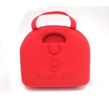 Eva travel first aid kit for personal care