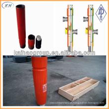API Standard Mechnical / cimentador de estágio hidráulico para operação de perfuração de campo petrolífero