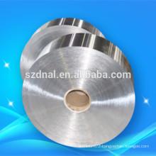 8011 aluminum tape for medica caps