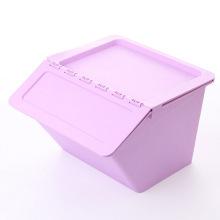 Пластиковый ящик для хранения твердых материалов (SLSN063)