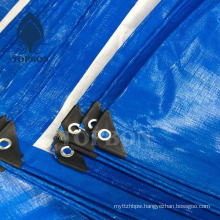 PE Tarpaulins for Covering with UV Resistance