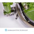 Alta velocidad marcar enlace máquina para unir piezas suéter para uso en el hogar de changshu