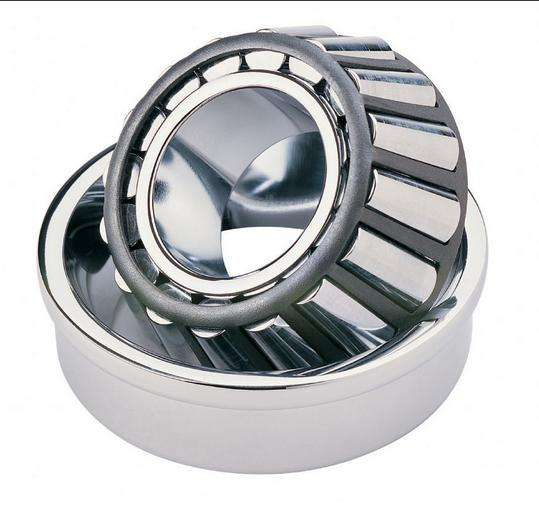 Optimal Load Distribution Bearings