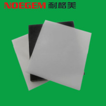 Plastic antistatic POM polyacetal delrin sheet