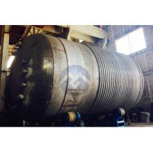 Bouilloire de réacteur à tube externe 100L