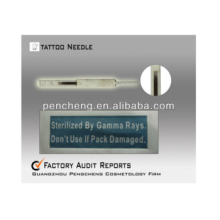2016 Reasonable price and best quality eyebrow tattoo needle