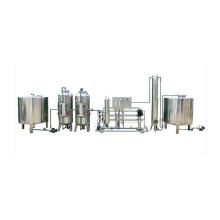 Mineral Water Full Production Line