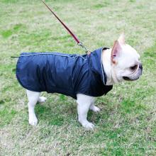 Le gilet imperméable confortable de veste de sécurité de chien de produit imperméable de chien pour de grands chiens