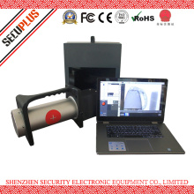 Portable X-ray Detection System Handheld Military Scanner for Backpack Inspection SA3025