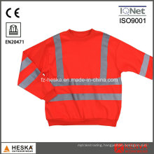 Safety Heat Transfer Tape Reflective Shirt