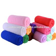 Compact Microfiber Towel