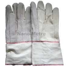 NMSAFETY two layers 20 OZ microwave oven safety heat resistant cooking gloves