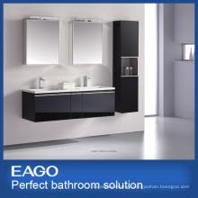 Acrylic Surface Bathroom Mirror Cabinet (PC084-1ZG-2)