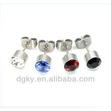 Clavos de oreja / enchufe de multy-gem de la suposición, perforación magnética