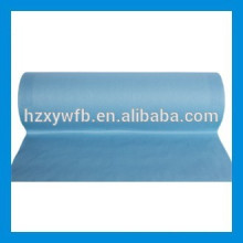 Cross Lapping/Parallel Viscose Polyester Wood Pulp Spunlace Nonwoven Cloth