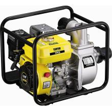 Pompe à eau moteur EPA, Carb, CE, certificat Soncap (YFP20) avec moteur EPA, Carb, CE, certificat Soncap (YFP20)