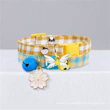 Кулон Pet Cat and Dog Safety Ожерелье воротник