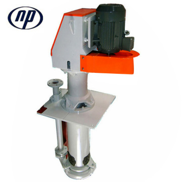 40PV-SPR Lime Area Sump Slur Pump Pump