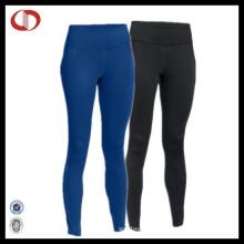 Mulheres mais tamanho Sexy Sport Tights Leggings