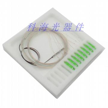 Ка ПЛК 1*8 Splitter оптического волокна