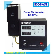 Buena calidad Clinical Flame Photometer con precio barato