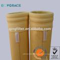 Polyimid Hochtemperaturbeständiger Staubfilter groß (P84)