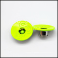 Fluorescence Jeans Button for Fashion Jeans