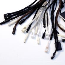 Wholesale Stock Bullet Hang Tag String Plastic Seal Lock