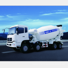 Camion malaxeur Dongfeng 10m3