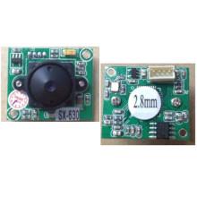 0.3megapixel 3.7mm USB2.0 Board-Kamera für ATM (SX-630Y)
