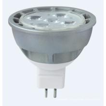 LED SMD Lamp MR16 2835SMD 5.5W 400lm AC/DC12V