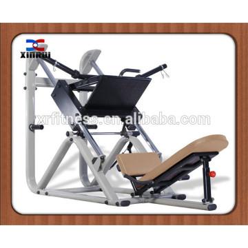 HOT!! Commercial Fitness Equipment Leg Press Machine 45 deg