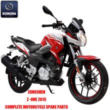 Zongshen Z-один 2015 полный корпус двигателя комплект запасных частей оригинальные запчасти