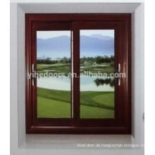 Hochwertige gleitende thermische Bruch Aluminiumfenster