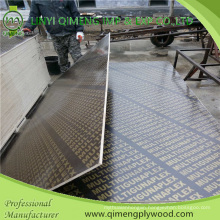Stonger and Durable 9layers 12mm Film Faced Plywood for Construction