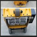 Bau gebrauchte Pflasterfräsmaschine